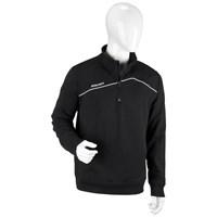 Изображение Куртка с капюшоном Bauer Core Team 1/4 Zip Sweatshirt Sr (взрослый)