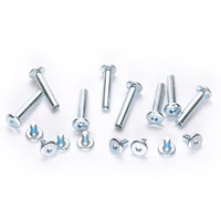 Picture of Head Kit Axles for Junior Frames