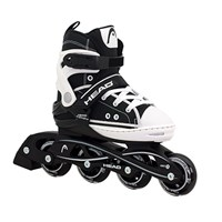 Bild von Head Cool Junior Adjustable Inline Skates - Black