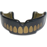 Изображение Капа челюстная Safejawz Mouthguard - Goldie