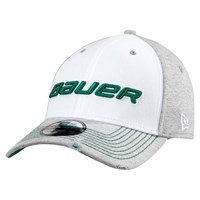 Picture of Bauer New Era 39Thirty St. Patrick´s Day Cap White
