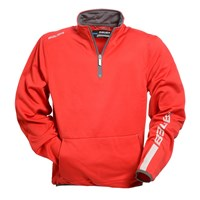 Picture of Bauer Jogging Top Team Red Youth
