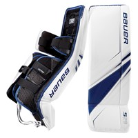 Picture of Bauer Supreme S29 Goalie Leg Pads Intermediate