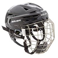 Picture of Bauer RE-AKT 150 ' Model 19 Helmet Combo