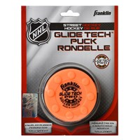 Picture of FRANKLIN NHL Glide Tech PRO Puck - Blister