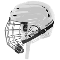 Picture of Warrior Covert RS Pro Helmet Combo