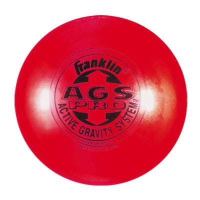 Picture of Franklin AGS Super High Density Gel Ball - Blister