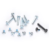 Picture of Head Kit Axles for U-Box Frames