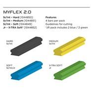 Picture of Bauer My Flex 2.0 Bars Hard Senior
