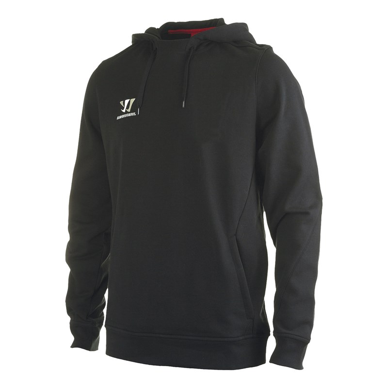 Picture of Warrior Dynasty Warm Up Hoody Senior