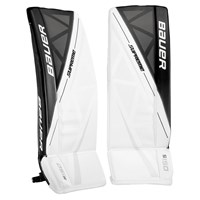 Picture of Bauer Supreme S150 Goalie Leg Pads Senior