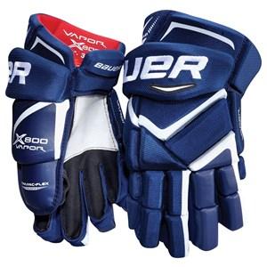 Picture of Bauer Vapor X800 Gloves Junior