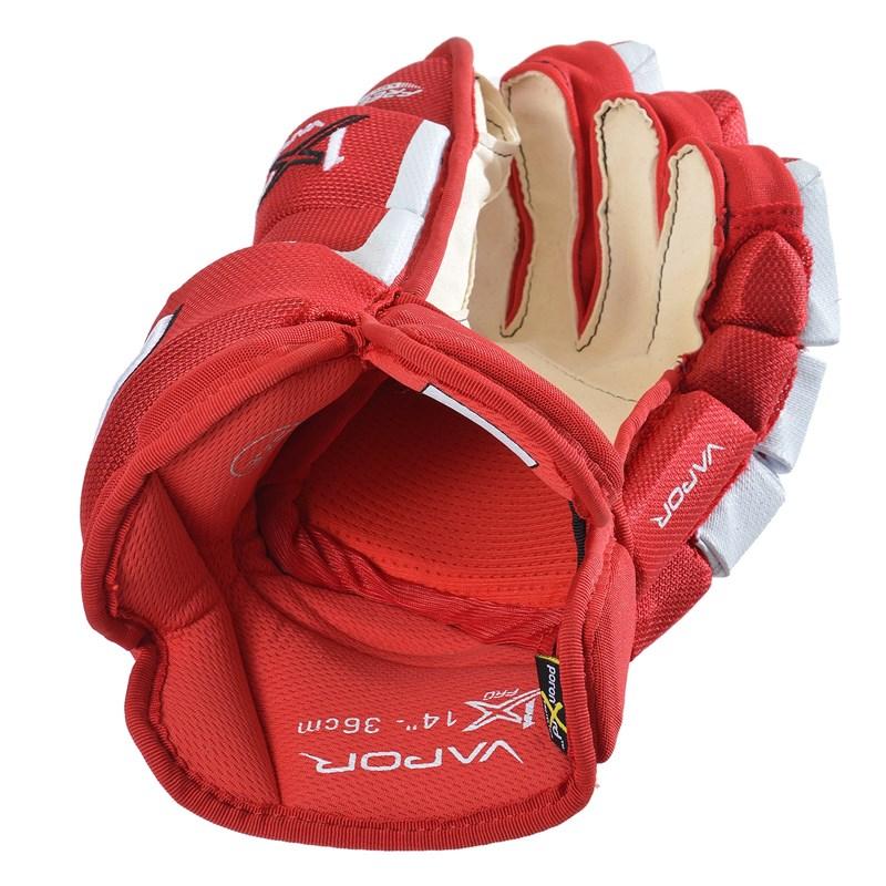 Picture of Bauer Vapor 1X Pro MTO Gloves Senior