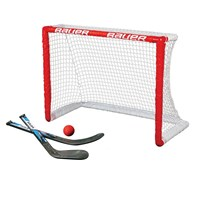 "Picture of Bauer Knee Hockey Goal Set 30.5"" (77x58x34cm)"