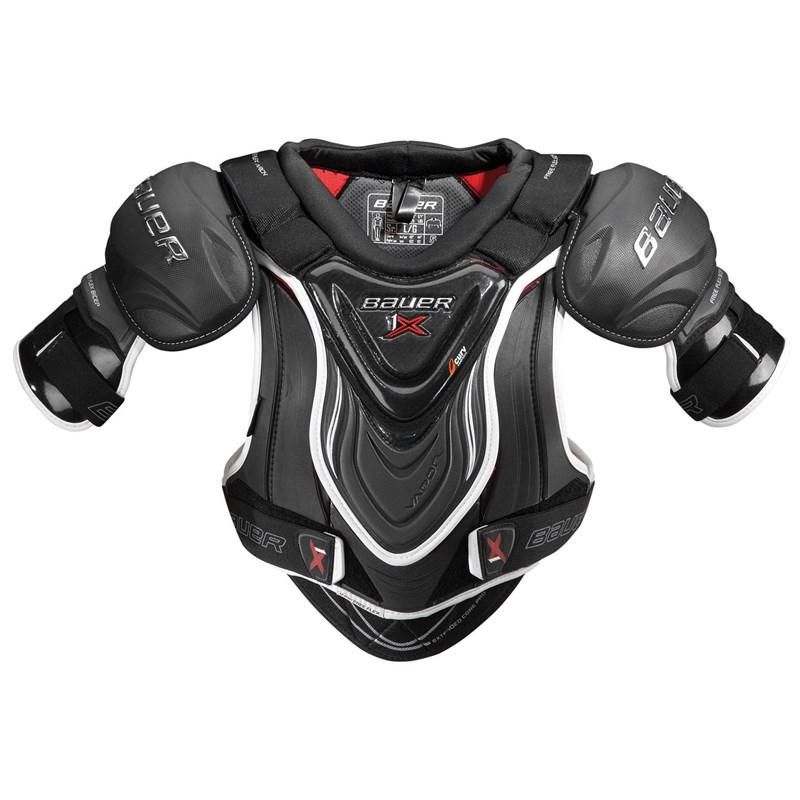 Picture of Bauer Vapor 1X Shoulder Pads Junior