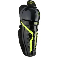 Picture of Warrior Alpha QX4 Shin Guards Junior