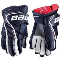 Picture of Bauer Vapor X900 Lite Gloves Junior
