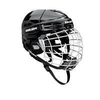 Picture of Bauer IMS 5.0 ' Model 19 Helmet Combo