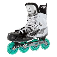 Picture of Mission Inhaler FZ-5 Roller Hockey Skates Junior