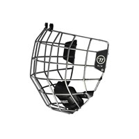 Picture of Warrior Alpha One Cage Black