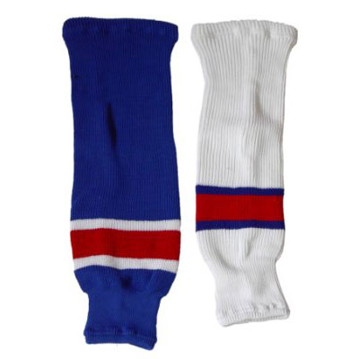 Picture of NHL Hockey Socks New York Rangers