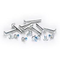 Bild von Head Kit Axles for Adult aluminium Frames