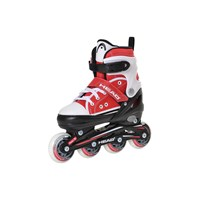 Picture of Head Adjustable Inline Skate Cool - Red