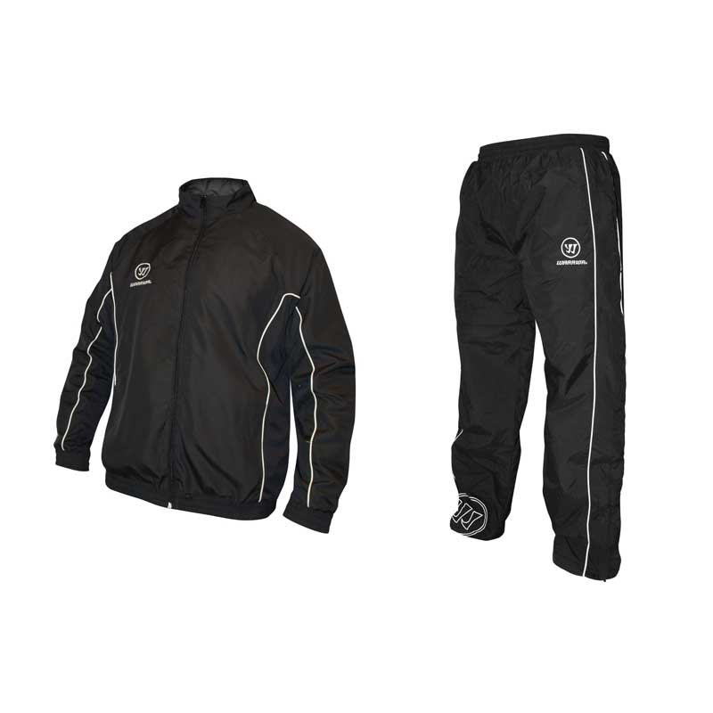 Picture of Warrior Winter Coach Suit Youth