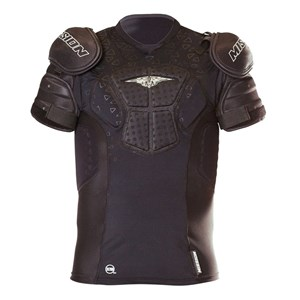 Picture of Mission Pro Compression Inline Hockey Shirt Senior
