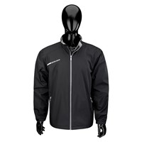 Picture of Bauer Flex Team Jacket Black Senior