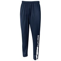 Picture of Bauer Jogging Team Pant Navy Senior