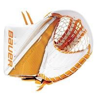Picture of Bauer Supreme 2S Pro Goalie Catch Glove Senior