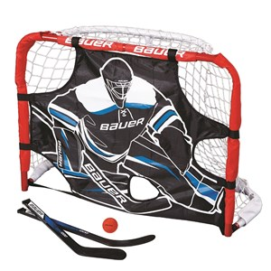 """Picture of BAUER Knee Hockey Pro Tor Set 30,5"""""""