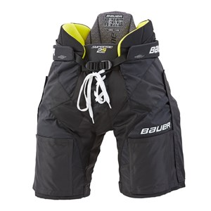 Picture of Bauer Supreme 2S Pro Velcro  Pants Senior