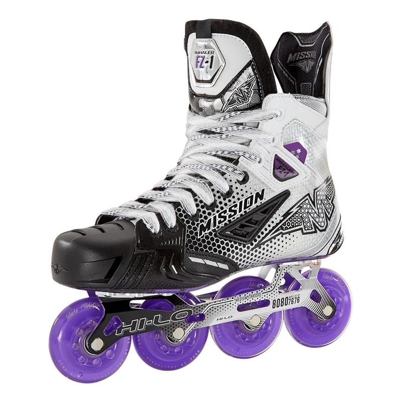 Picture of Mission Inhaler FZ-1 Roller Hockey Skates Senior